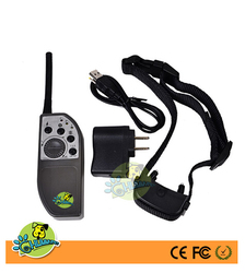 Remote control 1 Dog Training Shock and Vibration Collar,Pet Training products