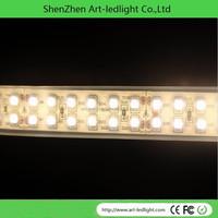 Good quality good price 24v led strip light, 24v led strip 2835 , white colour pcb 24v led strip