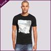 High quality custom print t-shirt, OEM print cotton t-shirt China