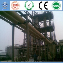 biodiesel manufacturing with esterification plant for sale in China