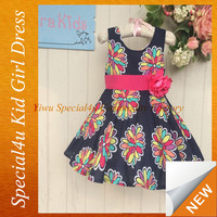 2015 dresses for baby girls children girls dresses party wear dresses for girls of 2-6 years SY-171