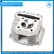 High Quality Factory Supplier Precision Die Casting And Foundry