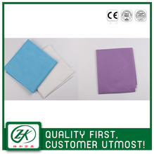 OEM branded nonwoven disposable hospital bed sheet