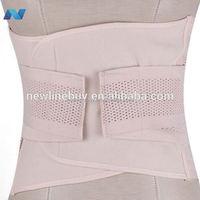 Adjustable ffitness weight buy wholesale direct from china losing weight waist belt, hot tummy trimmer waist trimmer belt