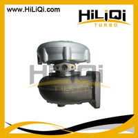 1545204 H2C turbocharger used on Volvo N10 Truck
