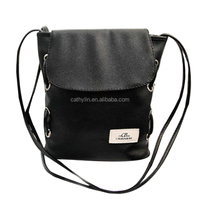 Cathylin 2015 cheap chinese factory Hot New fashion designers women pu messenger females bucket crossbody Casual shoulder bag