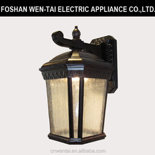 good price wall pack led outdoor wall light