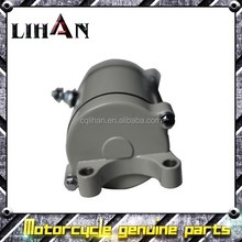 CG200 starter motor with 9 tooth for motorcycle engine parts