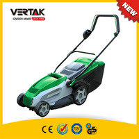 Big customers cooperation promotion push hand lawn mower