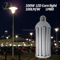 Waterproof E27 powerful light LED Corn Light/Corn LED Lamp E40 100 Watt E40 LED CORN Lamp