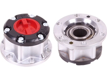 Hot new products for 2015 free wheel hub for Toyota Hilux Alloy