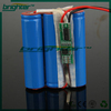 super power 18650 li-ion battery pack for mini segway electric bicycle