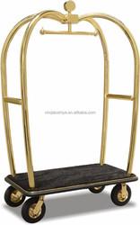 Luggage cart/Bellman cart/Luggage trolley