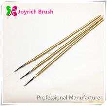 Professional nail liner brush free shipping fee