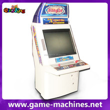 Qingfeng street fighter arcade taito vewlix-l cabinet game machine wholesale video games