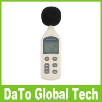 GM1357 Digital Sound Level Meter Decibel Logger Noise Tester