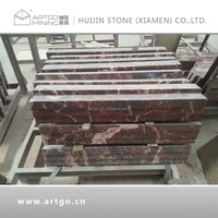 marble top dining table, Natural stone marble
