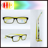 Acetate frame crystal reading glasses