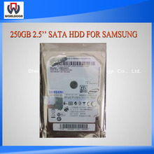 Laptop Notebook Hard Disk Drive For Samsung HDD 250G SATA 2.5''