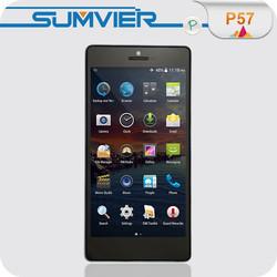 5.0 inch IPS HD 720x1280 LCM MTK6582 1G+8G verizon china phone