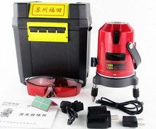 5 lines Professional 360 rotary Laser Levels
