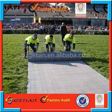 soccer field turf artificial turf sheet party on sale
