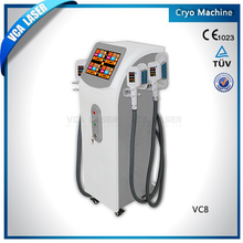 cryo body sculpture hottest all over the world lymphatic massage body shaping slimming machine