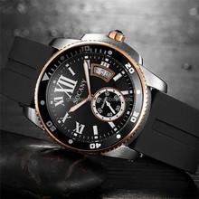 shenzhen gelola factory hot sale man curren wristwatches , wholesale china fashion cheap watches