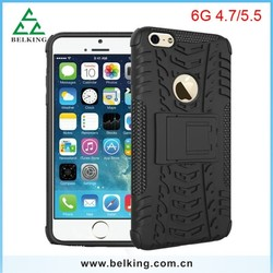 Anti shock Tyre Tire testure case For iPhone 6 6 plus