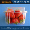 New style low price plastic fruit tray for party