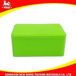 business card tin box