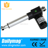 2015 Hot Sale High Quality Pneumatic Linear Actuator