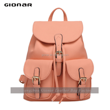 Bag Factory. women leather bag leather backpack backpack