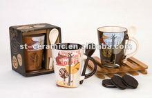2012 the most popular ceramic coffee cups mug