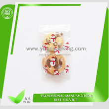 27mic to 150mic thickness food vacuum plastic bag