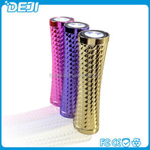 new product in market,3000mah led lamp sos power bank,mobile phone battery charger 3000mah