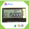 digital price lcd for supermarket, custom electronic shelf label lcd screen,digital price tags