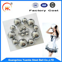 Stainless Steel Ball Factory SS Steel Sphere Polished Stainless Steel Beads