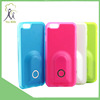 2015 Hot products wireless Bluetooth shutter mobile phone flip case for iphone 6 YM-PT 12