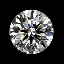 AAA Grade wuzhou synthetic round star cut cubic zirconia beads gemstones
