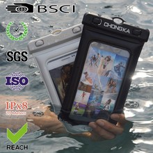 Wholesale high quality waterproof case for Samsung Note