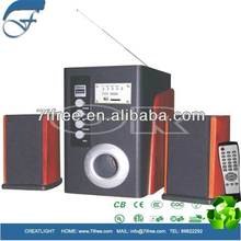 2014 new promotional products novelty items,multimedia speaker system drivers
