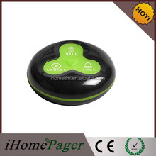 IXD-C3 BG catering equipment wireless call button
