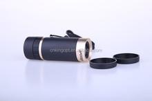 Telescope outdoor/folding monocular/promotional gift monocular telescope