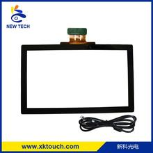 Hot sale low price 15.6 inch USB capacitive touch screen