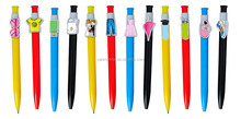 Quality custom personalized printed branded promo pens/promotional gifts/school office supplies