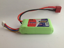 High rate discharge li-polymer 3.7v 800mAh lipo rechargeable battery 703048 rc lithium battery with long battery life