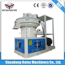 Vietnam , Malaysia ,Thailand , Eurpo Most Popular Complete Machine For Make Pellet Wood With Factory Price