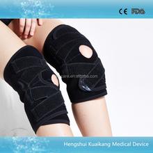 Universal knee support belt orthopedic knee brace breathable Orthopedic knee sleeve for daily use