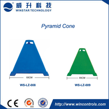 Collapsible Pe Traffic Road Safety Cone